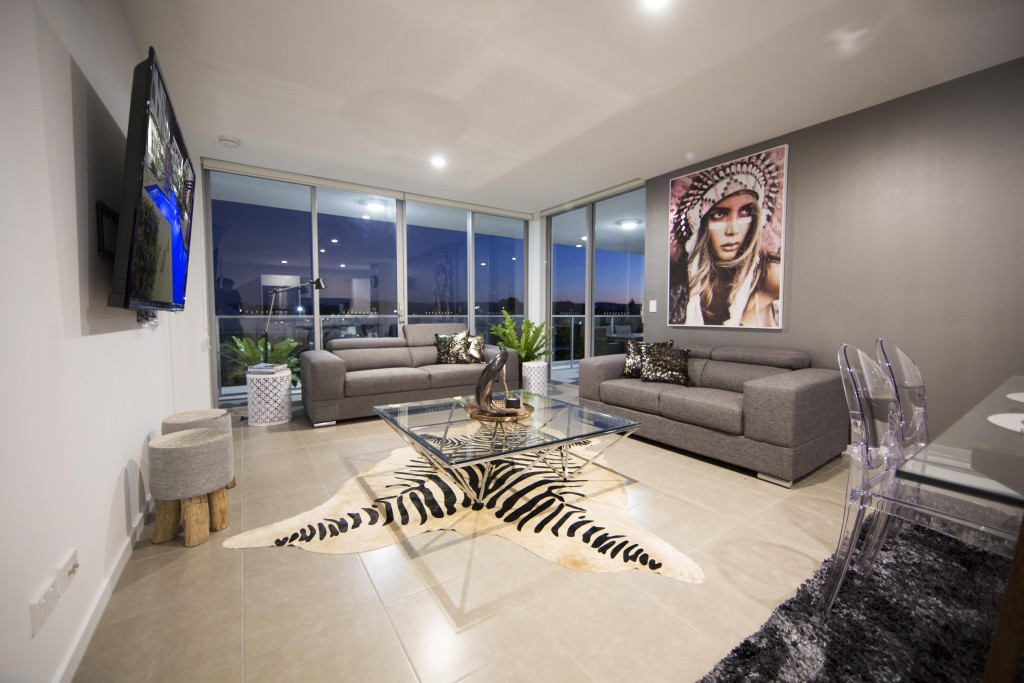 WATERFORD PENTHOUSE